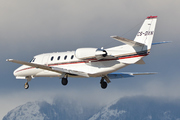 Cessna 560XL Citation XLS (CS-DXN)