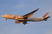 Airbus A330-243 - F-UJCT