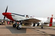 North American F-51D Mustang (NL10601)