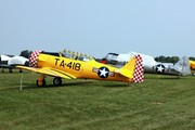 North American AT-6D Texan (N418BB)