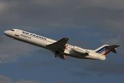 Fokker 100 (F-28-0100) (F-GPNK)