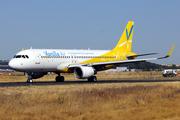 Airbus A320-214/WL  (F-WXAK)