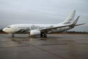 Boeing 737-7HE (BBJ) (9H-MBJ)
