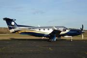 Pilatus PC-12/45 (OH-ACT)