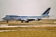 Boeing 747-228F/SCD (F-GCBL)
