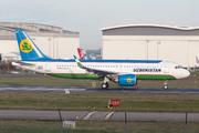 Airbus A320-251N (F-WWIO)