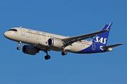 Airbus A320-251N (SE-ROY)