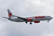 Boeing 737-9GP/ER (PK-LQT)