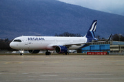 Airbus A321-271NX (SX-NAB)