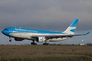 Airbus A330-202 (LV-GHQ)