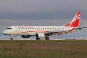 Embraer ERJ-190AR (ERJ-190-100 IGW) (4L-TGH)