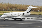Bombardier BD-100-1A10 Challenger 350 (N678HB)