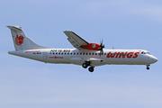 ATR 72-212A  (PK-WFW)