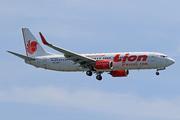 Boeing 737-8GP/WL (PK-LOH)