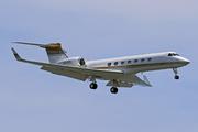 Gulfstream Aerospace G-V SP (N198RL)