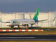 Boeing 757-204/WL (HB-JJE)