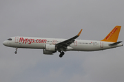 Airbus A321-251NX (TC-RBB)