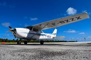 Cessna F172M Skyhawk (F-BXZX)