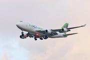 Boeing 747-428F/ER/SCD (TC-ACM)