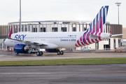 Airbus A320-251N (SX-TEC)