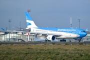 Airbus A330-202 (LV-FVI)