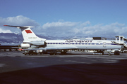 Tupolev Tu-134A (CCCP-65837)