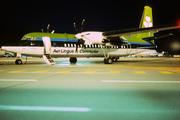 Fokker 50 (EI-FKD)