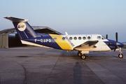 Beech Super King Air 200 (F-GJPD)