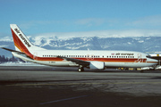 Boeing 737-4S3 (G-BRKG)