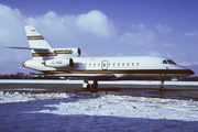 Dassault Falcon 900 (HZ-AB2)