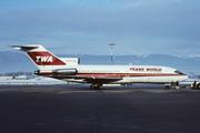 Boeing 727-031 (N831TW)