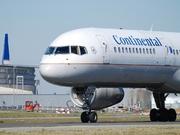 Boeing 757-224 (N17105)