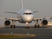 Airbus A320-211 (F-GKXB)