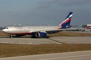 Airbus A330-243 (VQ-BBF)
