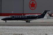 Bombardier Learjet 75 (C-GJXM)