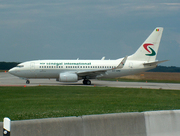 Boeing 737-7EE
