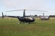 Robinson R-44 Raven II