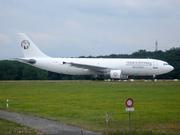 Airbus A300B4-622R (TF-ELE)