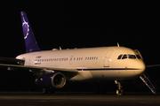 Airbus A319-132 (G-OMAK)