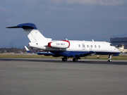 Bombardier BD-100-1A10 Challenger 300 (ZS-ACT)