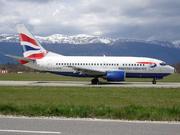 Boeing 737-59D (G-GFFA)