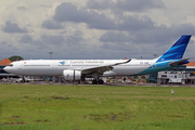 Airbus A330-941neo (PK-GHF)