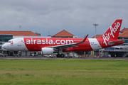 Airbus A320-216/WL (PK-AZO)