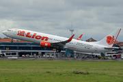 Boeing 737-9GP/ER (PK-LHM)