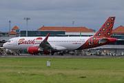 Airbus A320-214/WL  (PK-LAY)