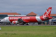 Airbus A320-216 (PK-AXH)