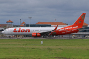 Boeing 737-9GP/ER (PK-LJH)