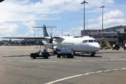 ATR 72-500 (ATR-72-212A) (ZK-MCO)