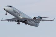 Bombardier CRJ-200ER (C-GXJA)
