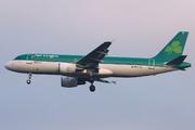 Airbus A320-214 (EI-DEJ)